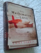 Emma Darwin - The Mathematics of Love