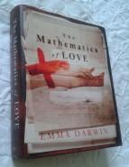 Emma Darwin - The Mathematics of Love